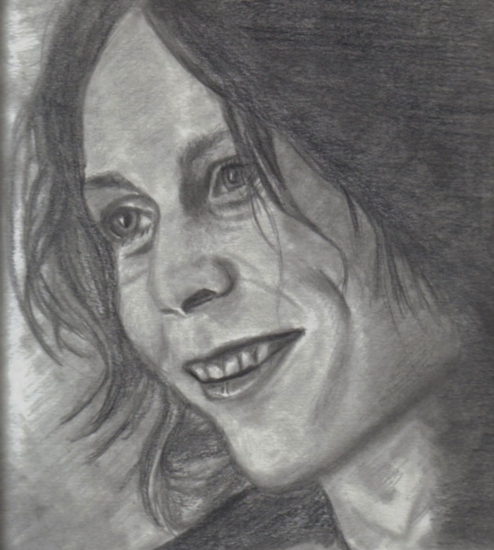 Ville Valo by humnabuzz